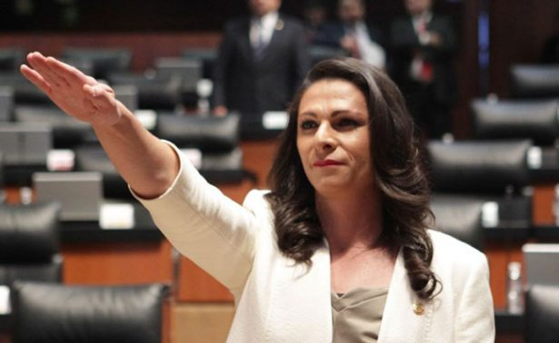 Asegura Ana Guevara que no habrá perdón para sus agresores