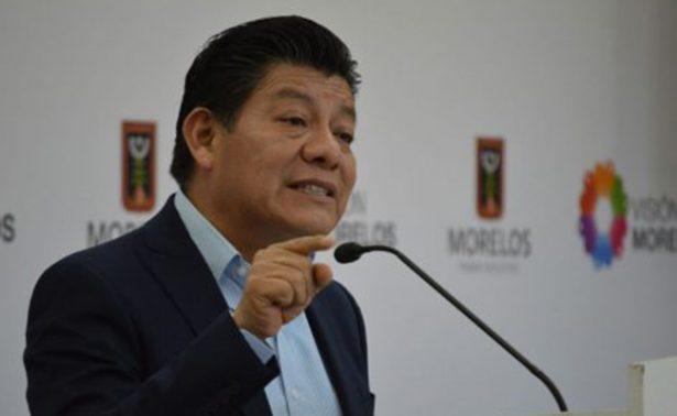 Mando Único seguirá en Cuernavaca, aclara secretario de gobierno