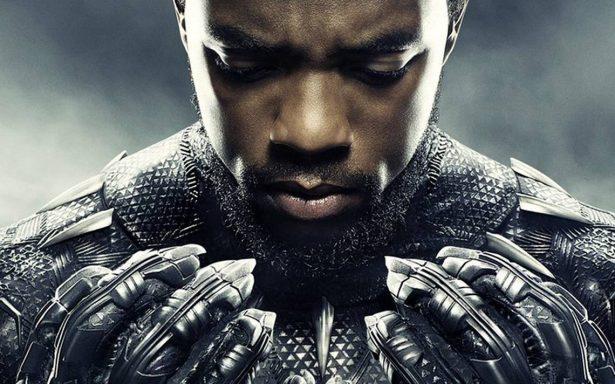 Estas son las razones para no perderte el estreno de Black Panther