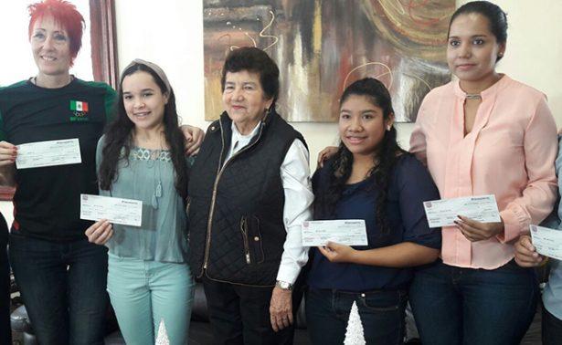 Tampico premia a sus atletas destacados