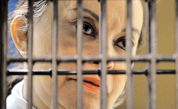 Conceden amparo a Elba Esther Gordillo; podría ganar prisión domiciliaria