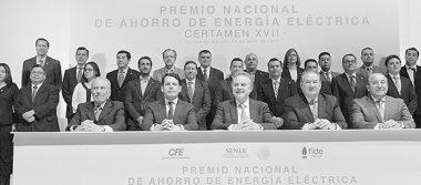 México, entre los mejores países en políticas de eficiencia energética: BM