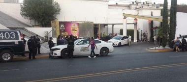 Amenaza de bomba obliga a desalojar casinos en Monterrey