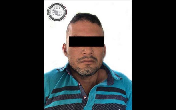 Detienen en Guanajuato a El Chacal, hermano del líder de Los Tequileros