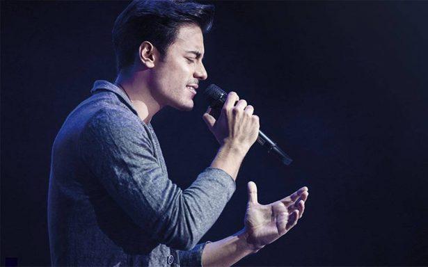 Carlos Rivera arrancará el 2018 lanzando su nuevo álbum