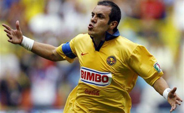 Los mejores goles del futbol mexicano en finales