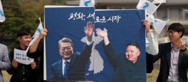 Las dos Coreas acuerdan crear un equipo unificado para los próximos Juegos Asiáticos