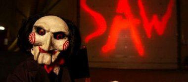 Revelan tráiler de Jigsaw, nueva entrega de la saga Saw