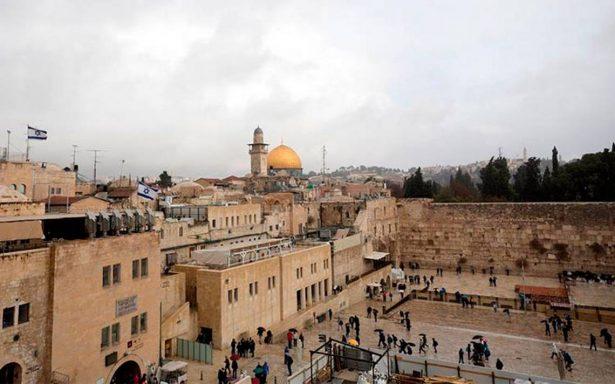 ¿Por qué Jerusalén es motivo de uno de los conflictos más largos en la historia?