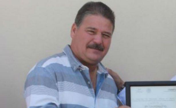Amenazan de muerte a edil de Nuevo León