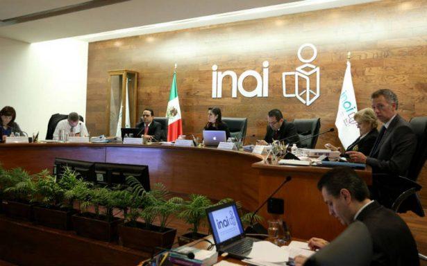 INAI investiga empresas mexicanas vinculadas con Cambridge Analytica