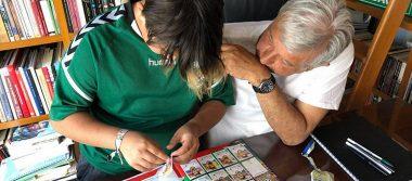Hijo de AMLO termina en hospital privado porque se fracturó mientras jugaba