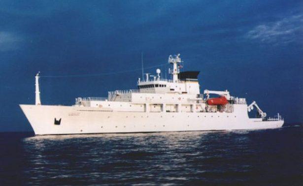 China se apodera de un dron de investigación estadounidense