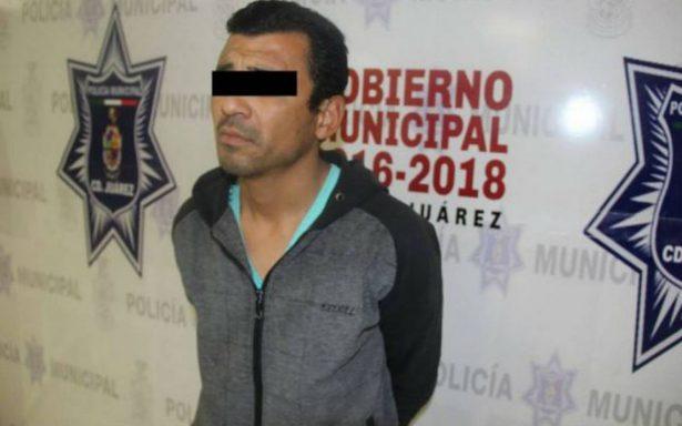 Arrestan a chofer de Uber por abuso sexual