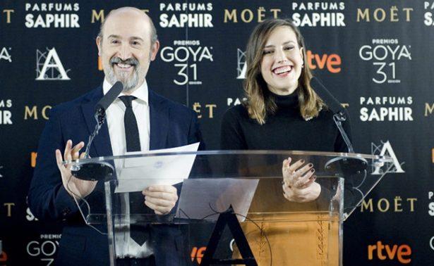 """""""Las elegidas"""", nominada como Mejor Película Iberoamericana"""