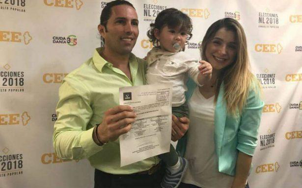 Poncho De Nigris otro ex Bigbrother en la política; quiere ser diputado en Nuevo León por el Verde