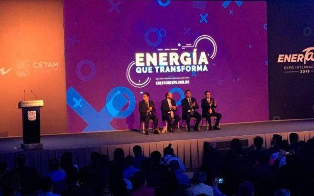 En Tamaulipas se desarrolla EnerTam, el gran foro energético de México