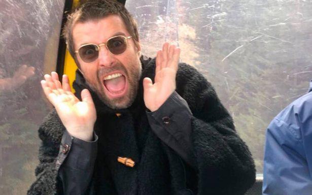 Liam Gallagher anuncia un nuevo álbum en solitario: lo grabará en Los Ángeles