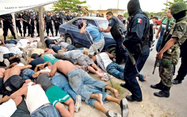 El Estado le ha fallado a presos: World Justice Project