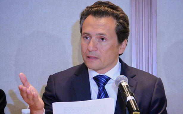 Suspenden investigación contra Emilio Lozoya en caso Odebrecht