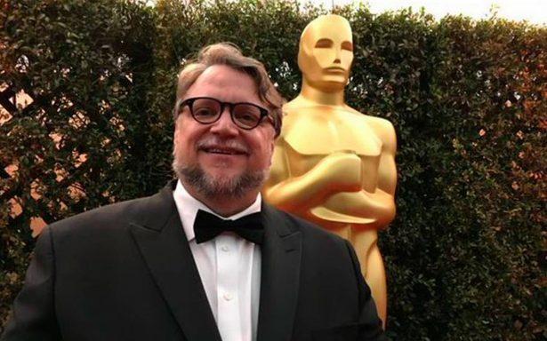 Este martes desvelan a los nominados al Oscar; Del Toro, el favorito