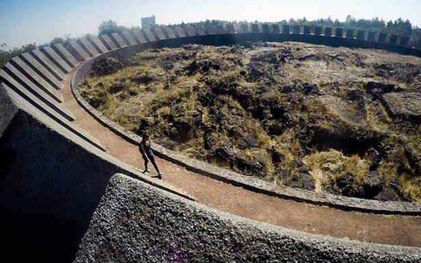 Enamórate de la mano por espacios icónicos en México
