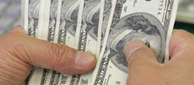 Dólar continúa perdiendo terreno, inicia en $18.95 a la venta en la CDMX