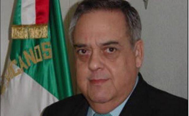 Fallece el político y diplomático Gabriel Jiménez Remus