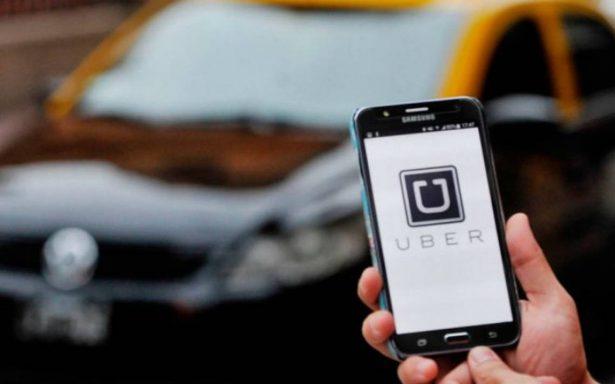 PGR descarta hackeo de información a usuarios de Uber México