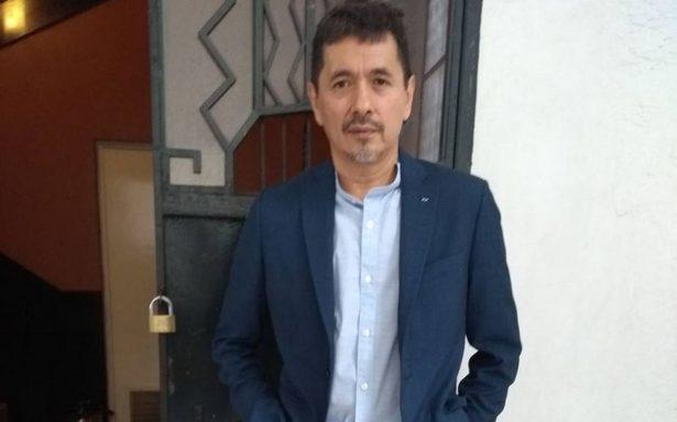 Víctor Carpinteiro buscan fortalecer el Círculo Teatral afectado por el sismo del 19S