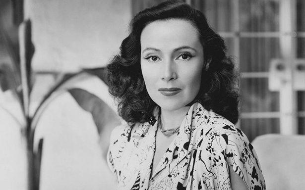 Hoy se cumplen 35 años del fallecimiento de la actriz Dolores del Río