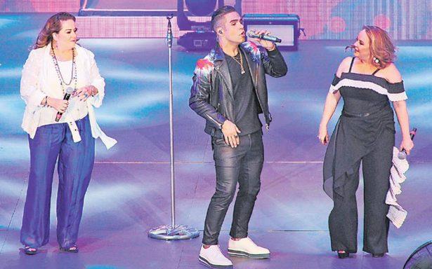 Cañaveral celebra 23 años de historia a ritmo de cumbia y de mariachi