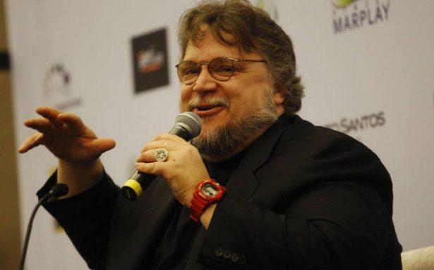 Guillermo Del Toro encabeza 14 nominaciones a premios Critic's Choice