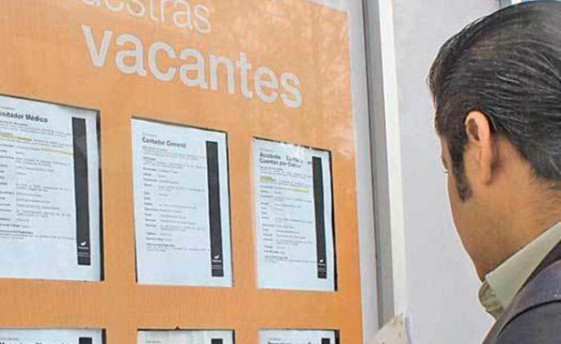 Tabasco, primer lugar nacional en desempleo