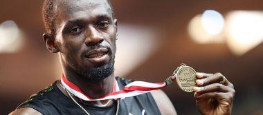 Bolt vence en los 100 metros de Mónaco en menos de 10 segundos