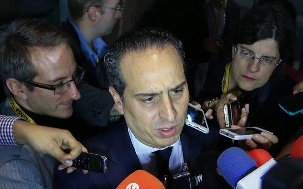 Negociaciones del TLCAN podrían concluir en tres semanas: Moisés Kalach