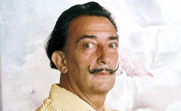 Analizan desórdenes mentales en obras artísticas de Dalí