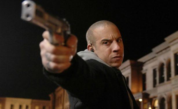 Vin Diesel estrenará en México su nueva cinta