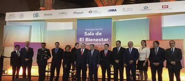 José Ángel Meade deja cuentas sanas al próximo gobierno Federal