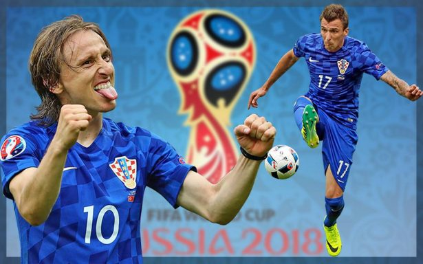 Figuras del Mundial Rusia 2018: Croacia, un rival complejo de vencer