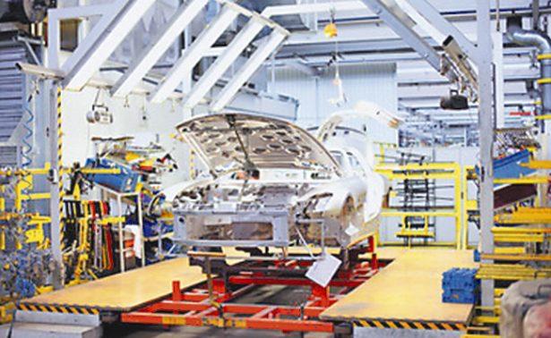 Año de cifras históricas para industria automotriz en México
