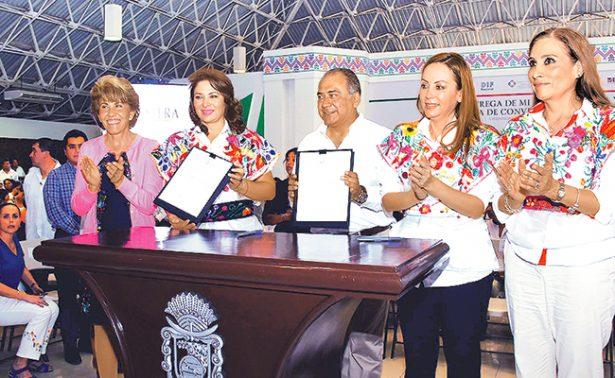 Con apoyo del Gobierno federal Guerrero saldrá adelante: Astudillo