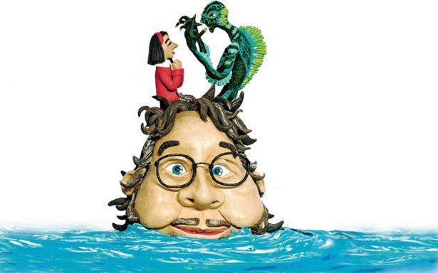Entre el amor y el horror, así es el cine de Guillermo del Toro