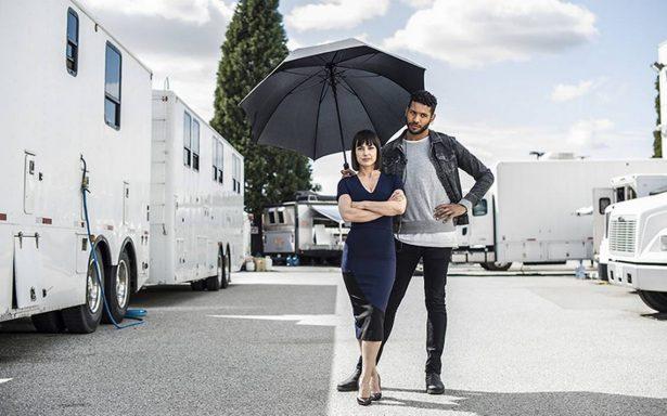 "Se estrena la tercera temporada de la serie ""unREAL"""