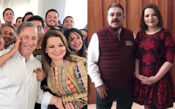 Claudia Delgadillo, coordinadora de campaña de Meade, se suma a Morena