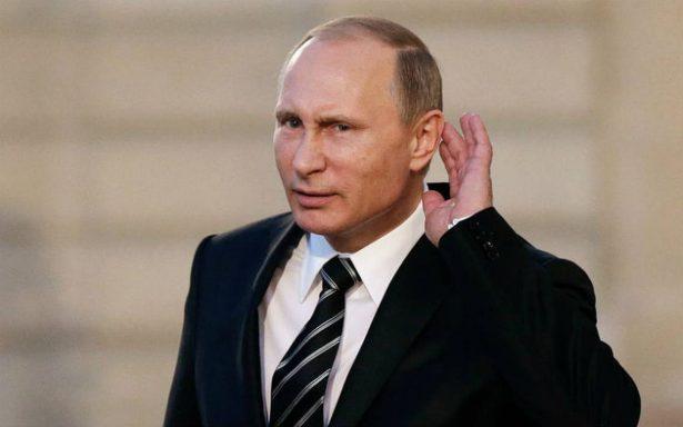 El nuevo calendario de Putin ya se vende como pan caliente