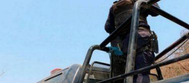 Nuevo enfrentamiento entre civiles armados y policías deja un muerto en Petatlán