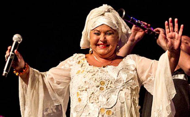 Fallece Esma Redzepova, reina de la música gitana
