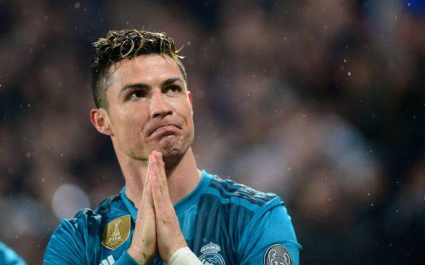 """Cristiano presume que su gol contra el Juve es para el recuerdo y """"seguramente mi mejor gol"""""""