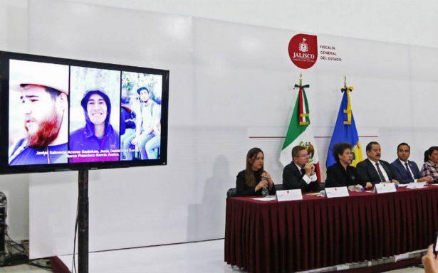 Candidatos condenan asesinato de estudiantes de cine en Jalisco